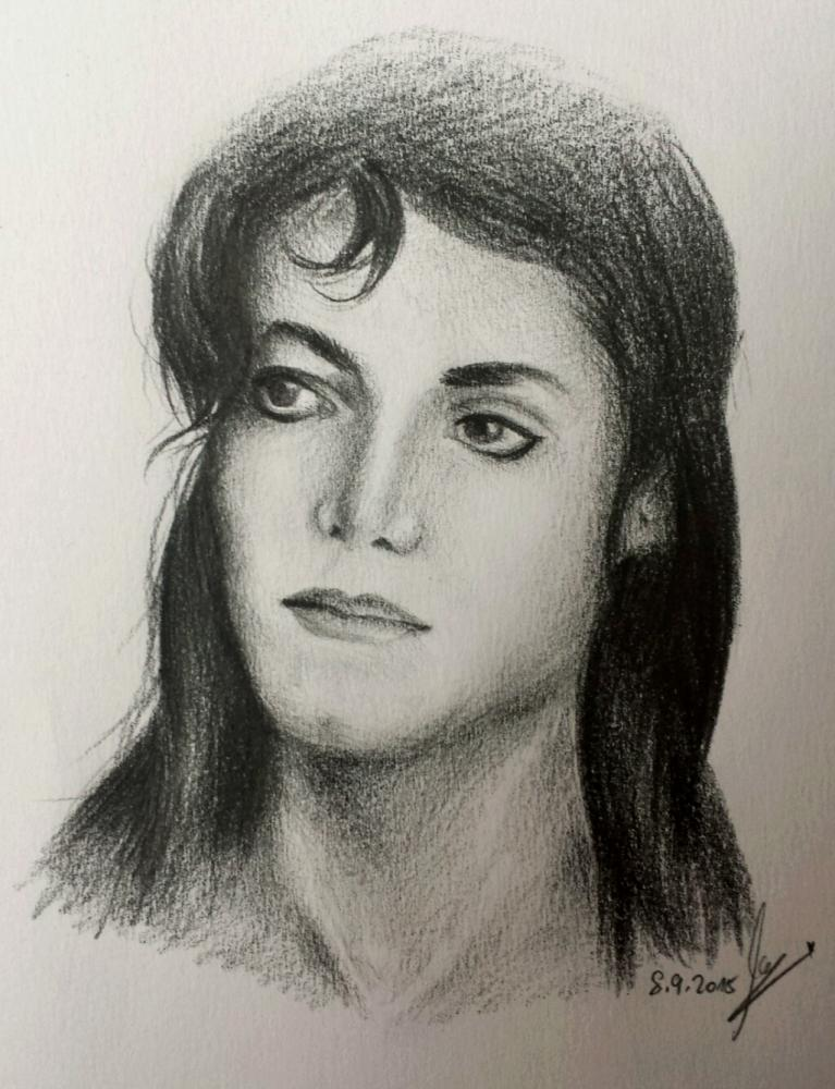Michael Jackson by Narnia